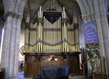 Linlithgow St Michael