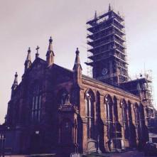 Bothwell Parish Church